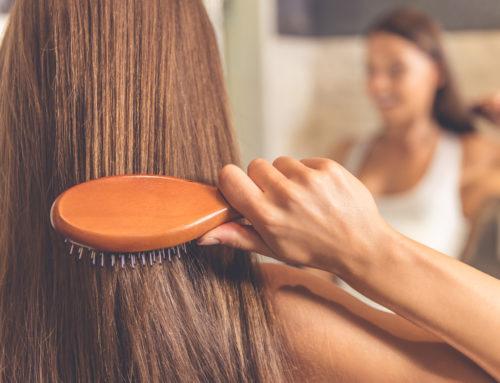 Jak pečovat o dlouhé vlasy?