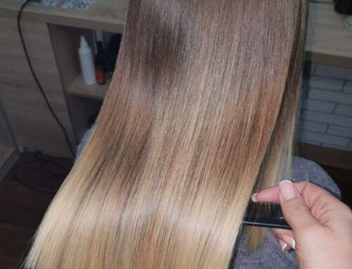 Nanoplastika vlasů – co to JE?