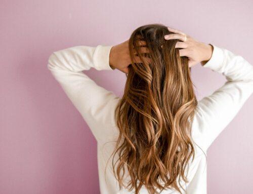 Jak mít rychle dlouhé vlasy